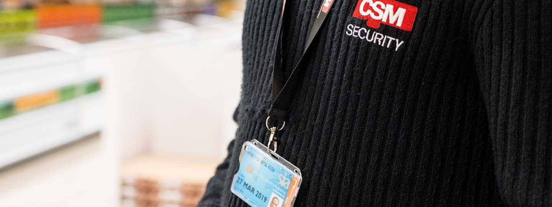 security guarding Edinburgh